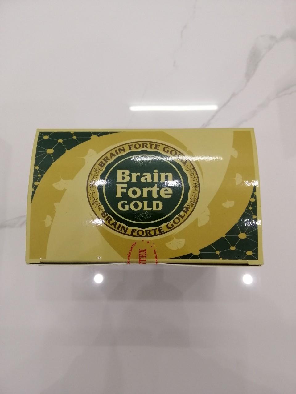 Brinforte Gold2