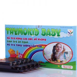 TPNCSK Thimokid Baby Hộp 20 ống X 10ml