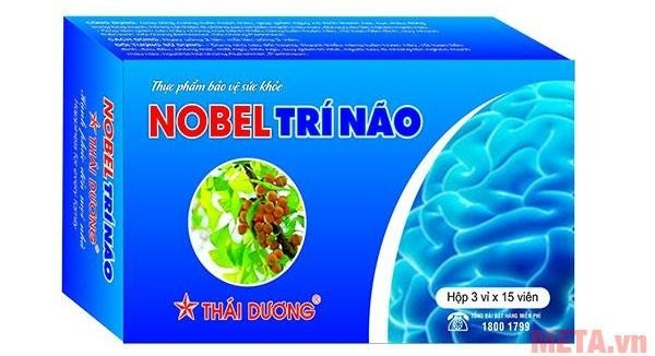 Nobel Tri Nao Thai Duong Hop 45 Vien 500